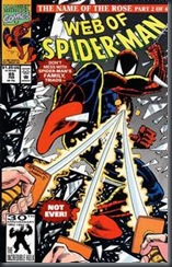 Web of Spider-Man #85