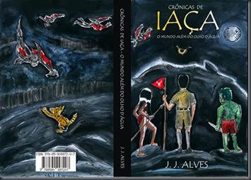 [Juvenil] Crônicas de Iaça – J.J. Alves