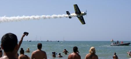 Tercer festival aéreo en Cádiz 14