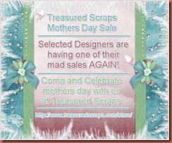 DBA_Mothersday_Sale_Ad_Treasured_Scraps
