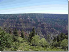 GC North rim