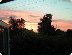 aftenhimmel