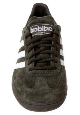 adidas spezial sneaker dark oliv white camel sandale. Black Bedroom Furniture Sets. Home Design Ideas