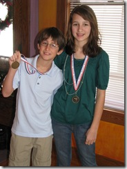 Spelling Bee champs 058