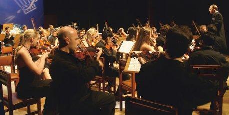 Concierto Orquesta Filarmónica de Bogotá Programa Vive el Leon