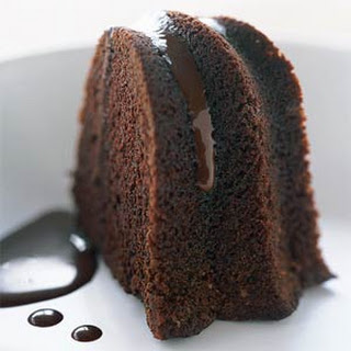 Chocolate Bundt Cake