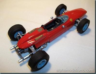 Ferrari 158b