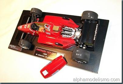 Ferrari fimb