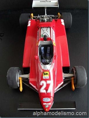 Ferrari 126c-9