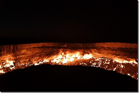 The Door to Hell7