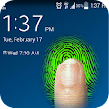 App Lock Screen fingerprint joke APK for Windows Phone