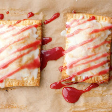 Toaster Tarts Recipe