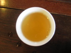 tea color