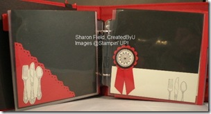 voila cookbook 101