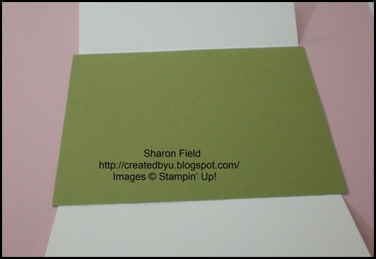 CreatedByYou Artichoke Tutorial Center Card Panel Placement