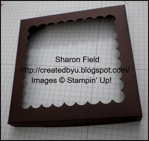 Shadow Box Tutorial Step10