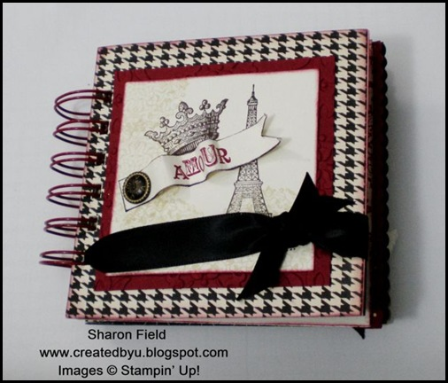 Le Amour Createdbyu.blogspot.com