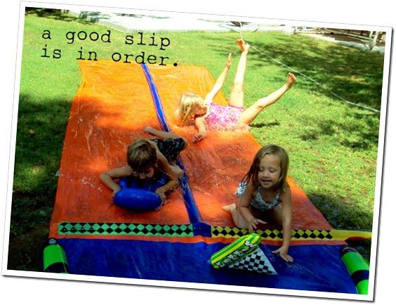 slip n slide 2