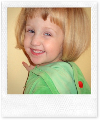 Taylor haircut