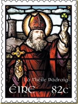 St Patriick