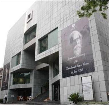 ICCR Tagore centre