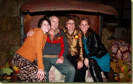 jim and judie and girls