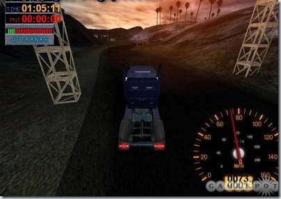 Big Rigs Over the Road Racing (PC) !