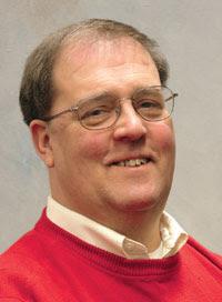 IPIC Associate Director Dr. Jim McKean