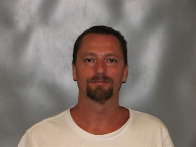 38 Year Old Washington Resident Raymond Labelle.<br /> (Washington County Jail)