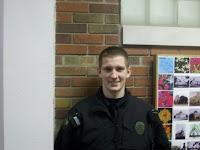 Officer Shamus Altenhofen