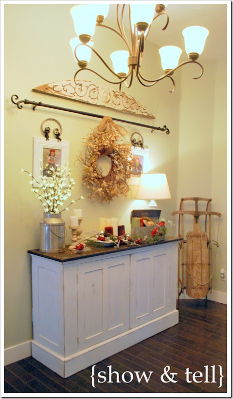 Charming Entry Foyer Wall Decor Contemporary - Wall Art Design ...