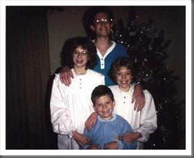 Christmas 85