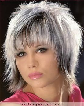 Trendy Short Sedu Hairstyle 2009