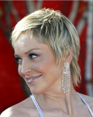 Trendy Short Sedu Hairstyle 2009