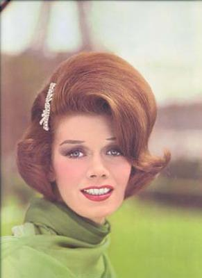sixties hair