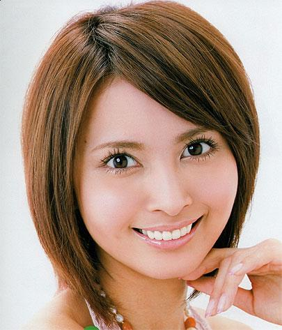 Trendy Short Japanese Hairstyles 2010 picture