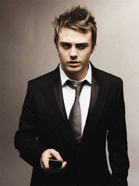 fashion summer hairstyle for men