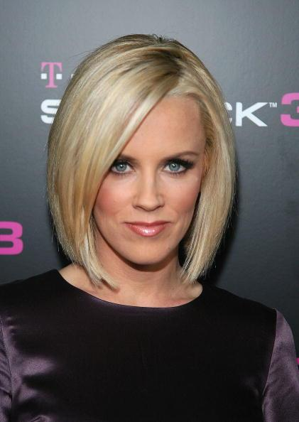 Celebrity Hairstyles Jenny McCarthy