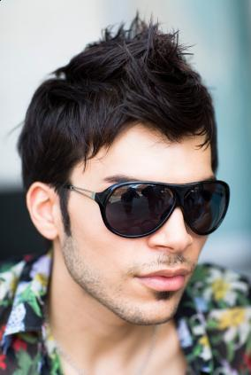 Latest short hairstyles for men. Latest short hairstyles for men
