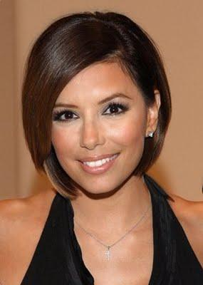 Modern Bob Haircut for Women