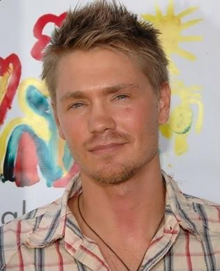 Chad Michael Murray Cool Men Haircuts 2010