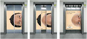 Folliderm &#8211; Scared of Losing Your Hair? (Elevator Ad)