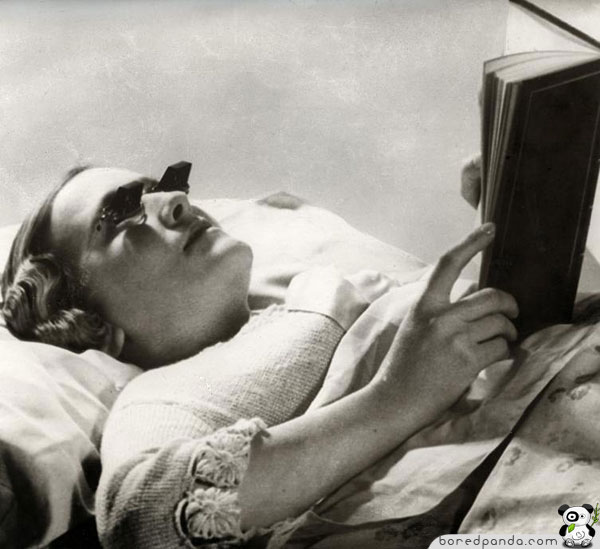 || COOL INVENTIONS FROM THE PAST|| INTERESTING AND FUNNY|| Cool-inventions-bed-glasses