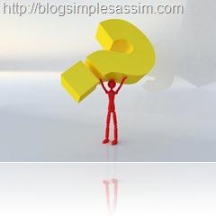 Qual a Semelhança entre Blog, Confissão e Terapia?