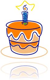 O Blog Simples Assim Faz Seu Primeiro Aniversário!