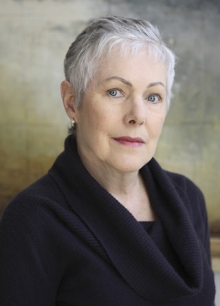 Lynn Redgrave Headshot
