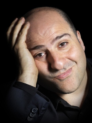 Omid Djalili