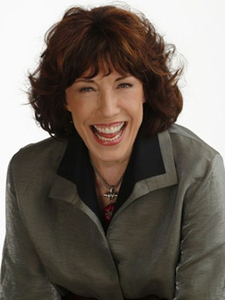LilyTomlin
