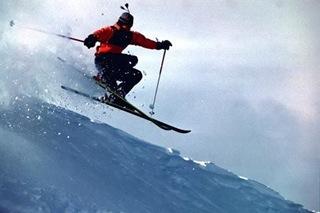 downhill_ski