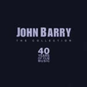 john barry 40 years